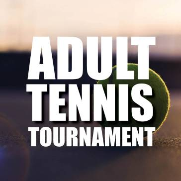 tournTENNIS LOGO