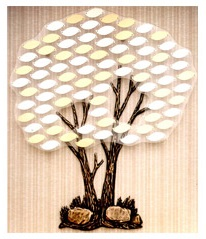 Tree of life 80 leaf Birch cropped