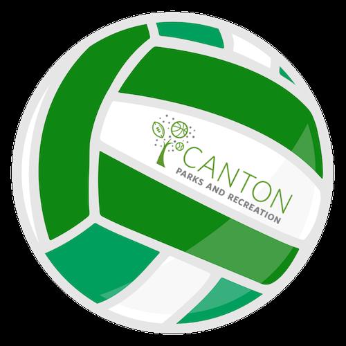 Canton VB Logo