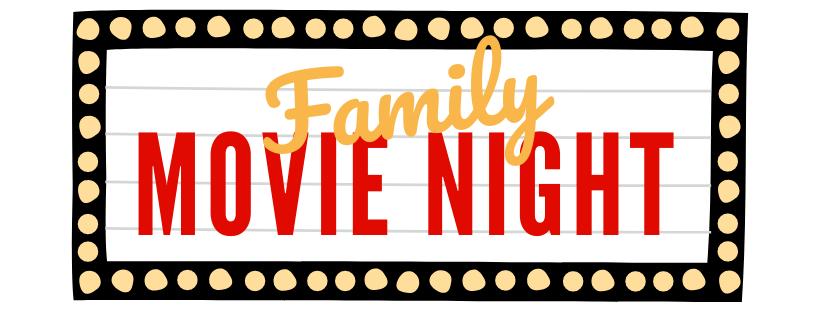 Movie Night Web
